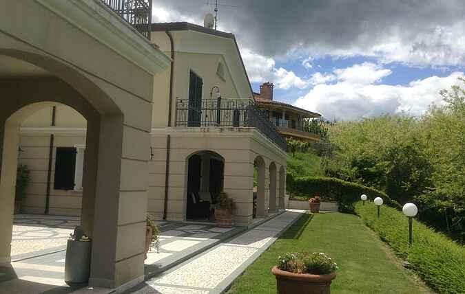 Villa mh61718