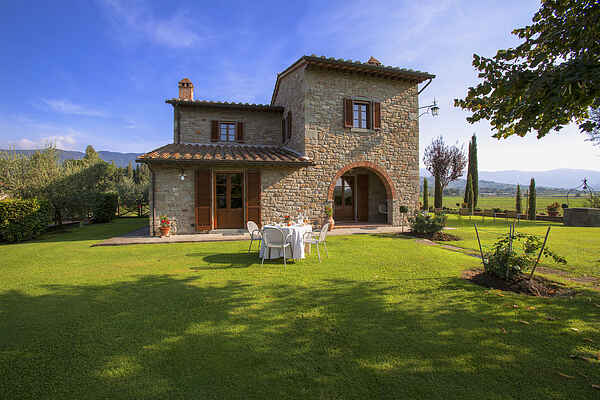 Villa i Montalla