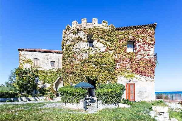 Villa i Santa Caterina dello Ionio Marina