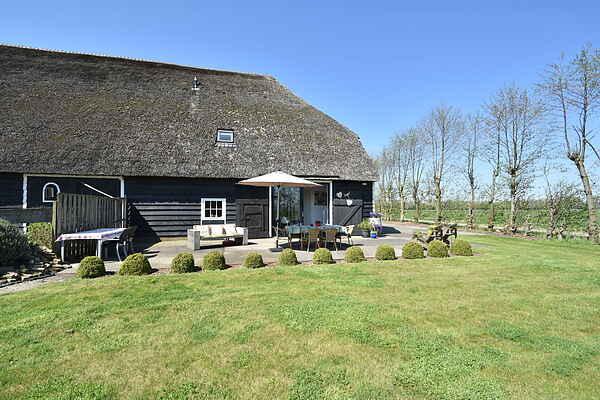 Farm house in Kamperland