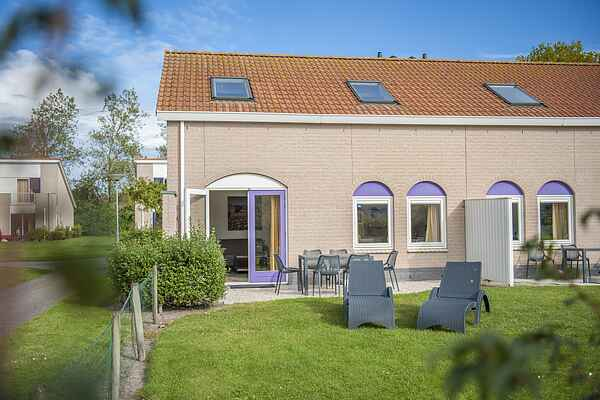 Bungalow i Renesse