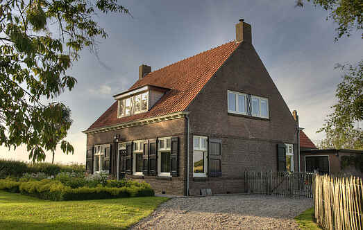 Farm house mh31413