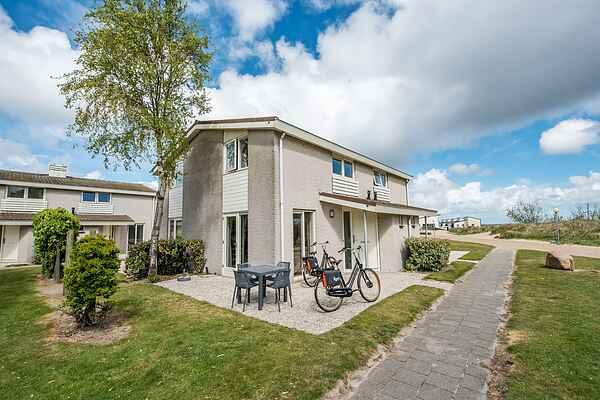 Sommerhus i Kamperland