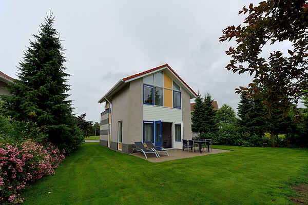Holiday home in Steendam