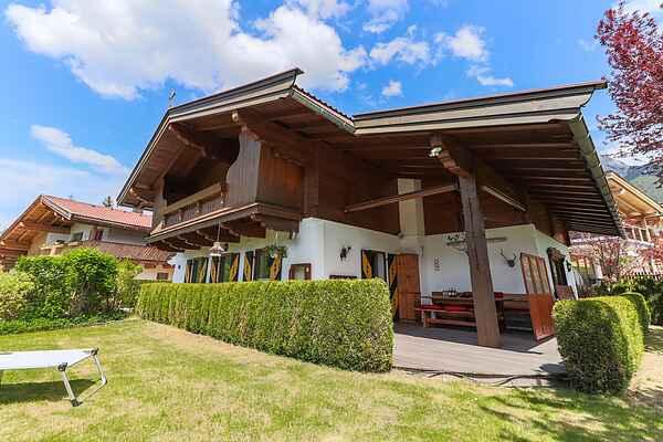 Sommerhus i Sankt Ulrich am Pillersee