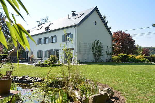 Sommerhus i Rochefort