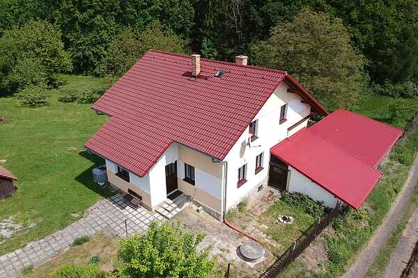 Holiday home in Netolice