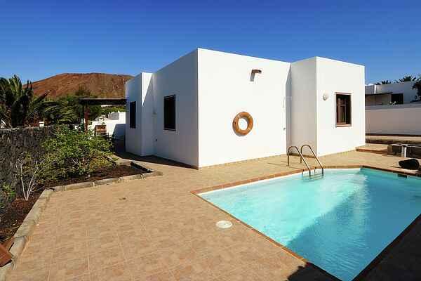 Villa i Yaiza