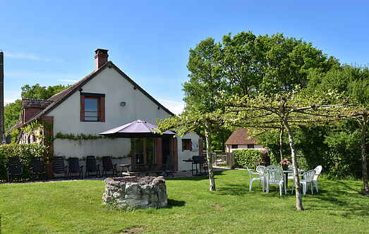 Holiday home mh43420