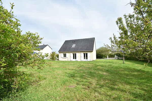 Sommerhus i Trévières