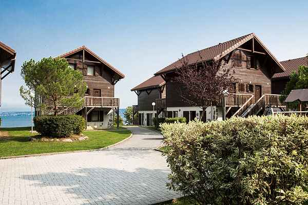Apartment in Évian-les-Bains