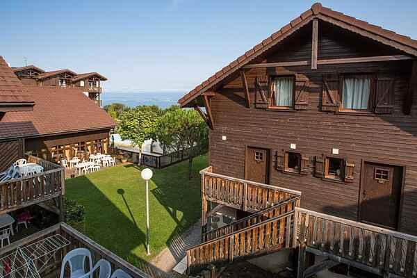Cottage in Évian-les-Bains