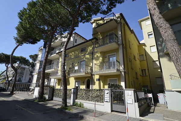 Sommerhus i Cattolica