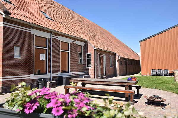 Sommerhus i Meeden