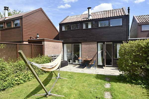 Sommerhus i Warmenhuizen