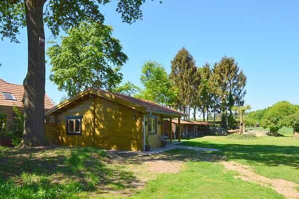 Sommerhus i Lottum