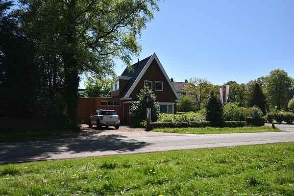 Sommerhus i Rijs