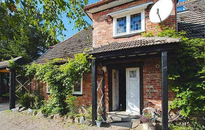 Cottage mh61998