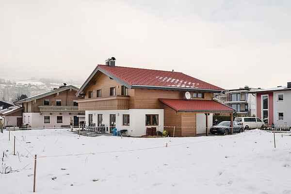 Sommerhus i Mittersill