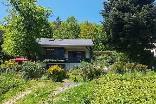 Holiday home in Saint-Hilaire-les-Monges