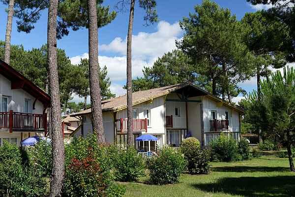 Villa in Le Teich