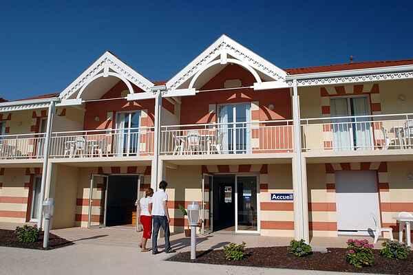 Apartment in Le Verdon-sur-Mer