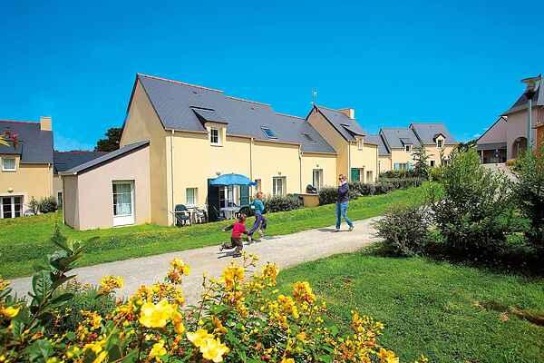 Sommerhus i Miniac-Morvan