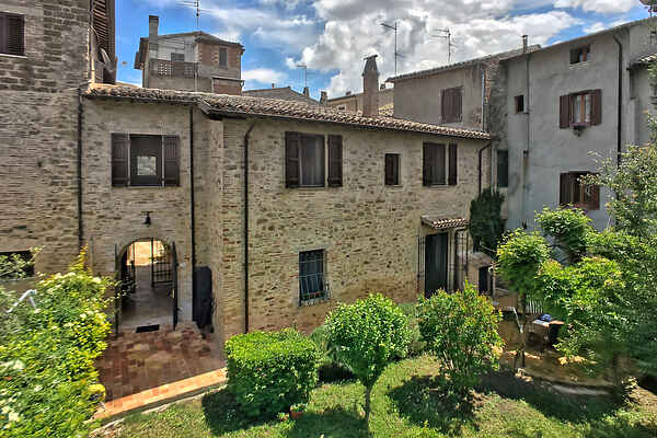 Holiday home in Bevagna