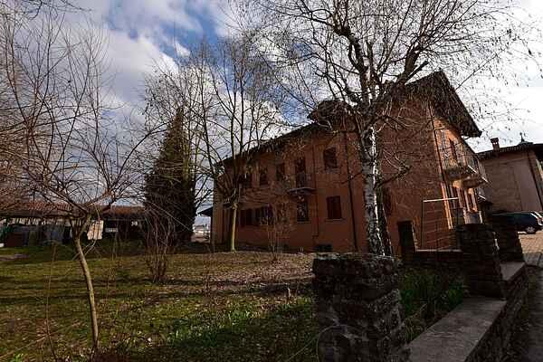 Ferielejlighed i Belvedere Langhe