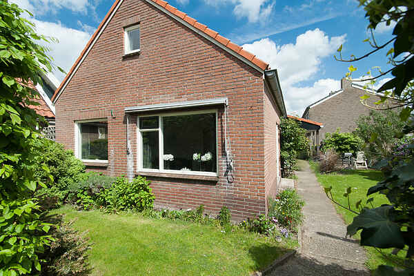 Holiday home in Groet