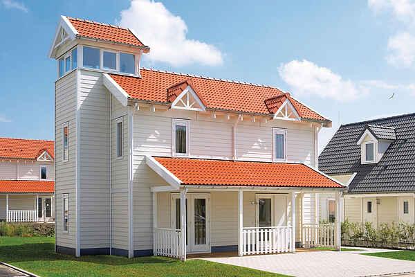 Villa i Sint Philipsland