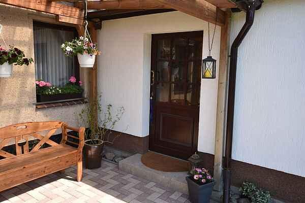 Apartment in Robertsdorf