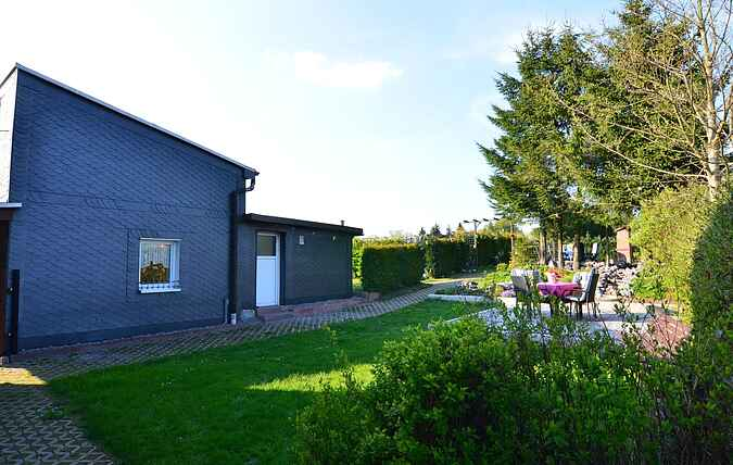 Holiday home mh62344