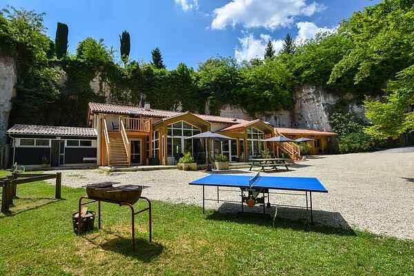 Villa in Saint-Séverin