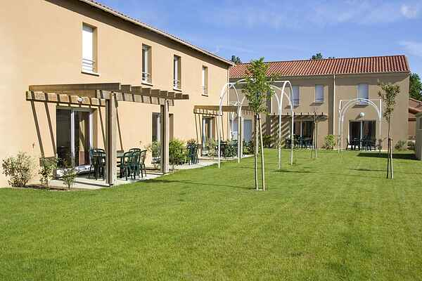 Holiday home in Bergerac