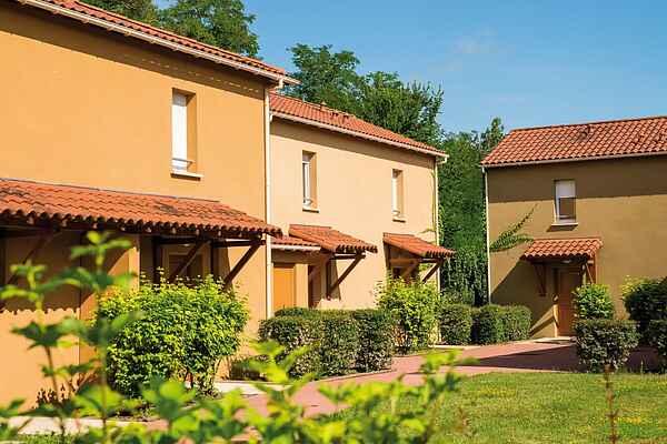 Sommerhus i Bergerac
