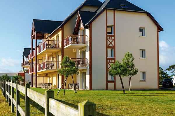 Apartment in Fréhel