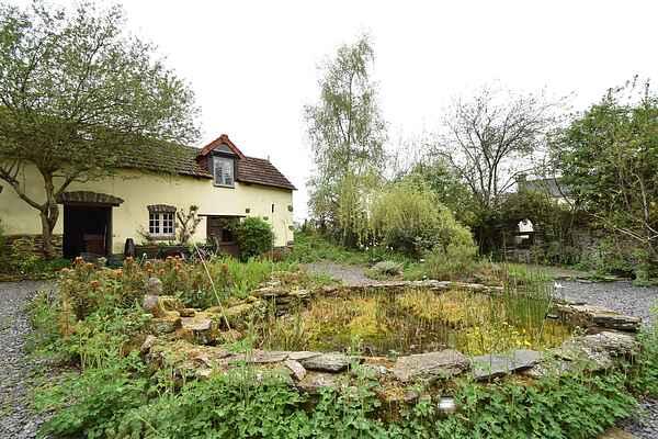 Sommerhus i La Luzerne