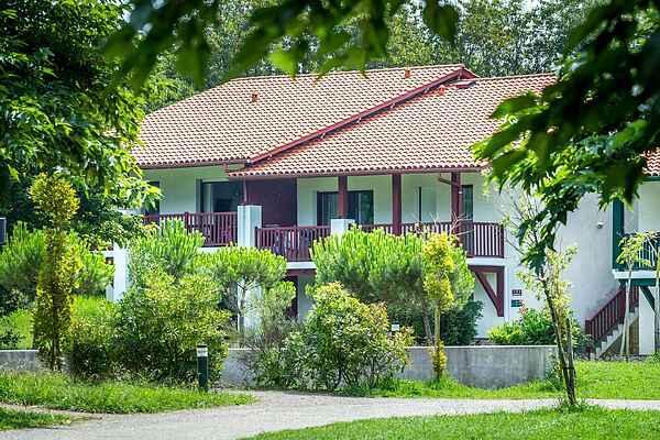 Ferielejlighed i Saint-Jean-de-Luz
