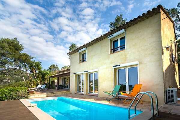 Villa in Hyères