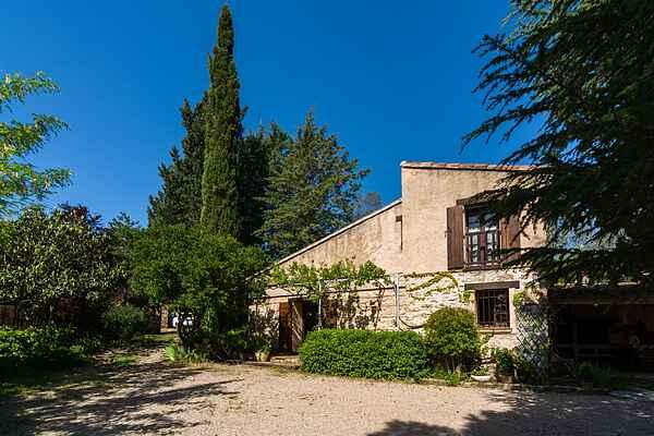 Sommerhus i Fayence