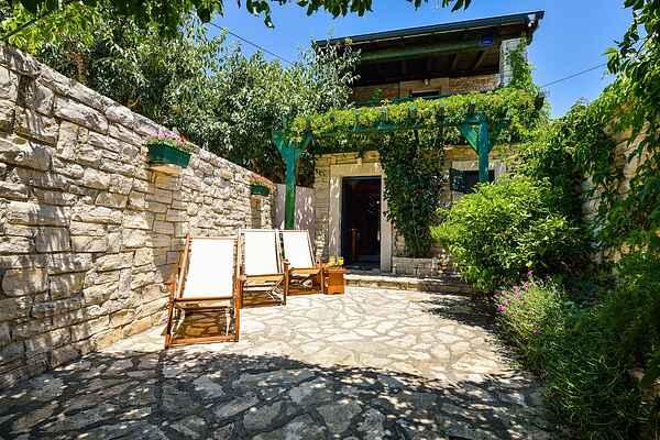 Sommerhus i Sukošan