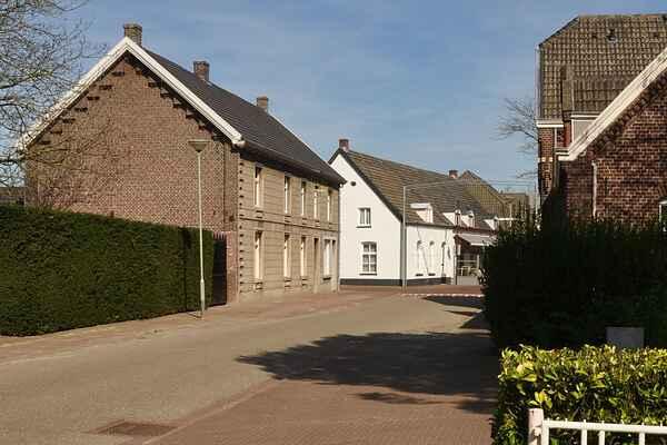 Sommerhus i Roggel