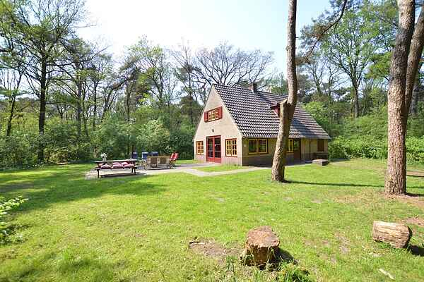 Holiday home in Zuidwolde