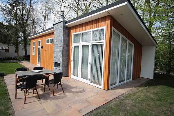 Sommerhus i De Bult
