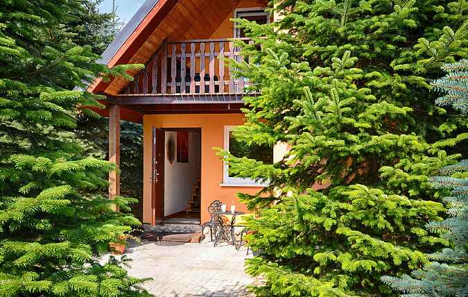 Holiday home mh62396