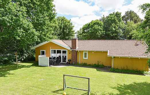 Holiday home mh55801