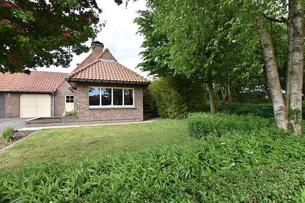 Sommerhus i Bredene