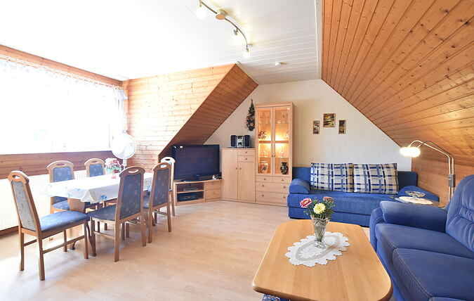 Holiday home mh59732