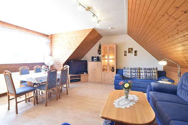 Sommerhus i Krusenhagen